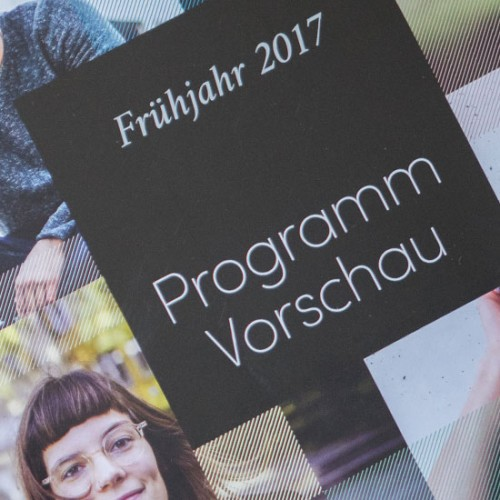 Editorialdesign Programmvorschau Ullstein 5